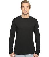 Nike - Elite Long Sleeve Basketball Top