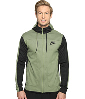 Nike - Advantage 15 Full-Zip Fleece Hoodie