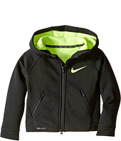 Nike Kids - Thermal Sphere Full Zip Hoodie (Toddler)