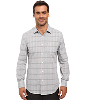 Perry Ellis - Regular Fit Stripe Multicolor Shirt