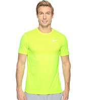Nike - Zonal Cooling Relay Short Sleeve Running Top