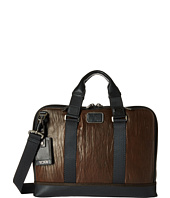 Tumi - Alpha Bravo - Leather Andrews Slim Brief