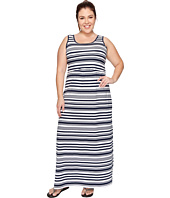 Columbia - Plus Size Reel Beauty™ II Maxi Dress