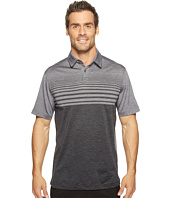 Under Armour Golf - UA CoolSwitch Upright Stripe Shirt