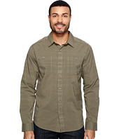 Mountain Hardwear - Air Tech AC Stripe Long Sleeve Shirt