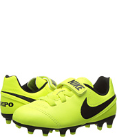Nike Kids - Jr Tiempo Rio III FG Soccer (Toddler/Little Kid)