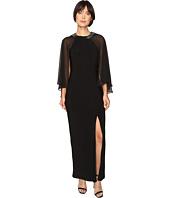rsvp - Brighton Chiffon Dress