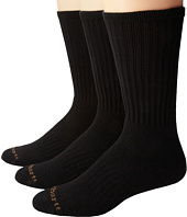 Carhartt - Work Wear Cushioned Crew Socks 3-Pack