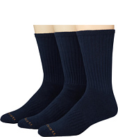 Carhartt - Work Wear Cushioned Crew Socks 3-Pack