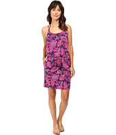 Tommy Bahama - Jacobean Floral Scoop-Neck Swim Dress Cover-Up