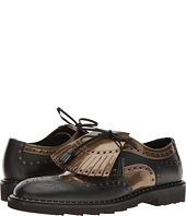 Dolce & Gabbana - Metallic Oxford