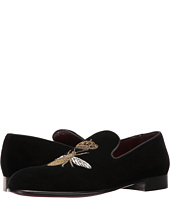 Dolce & Gabbana - Velvet Evening Loafer