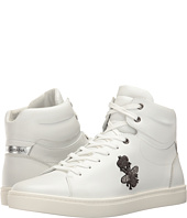 Dolce & Gabbana - London Bee Applique High Top