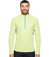 Columbia - Titan Ultra Half Zip Shirt