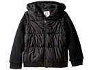 Turnstile Convertible Jacket (Toddler/Little Kids/Big Kids)