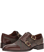 Etro - Cap Toe Monk