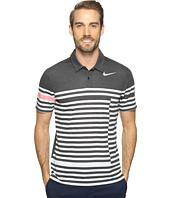 Nike Golf - Modern Fit TR Dry 4/1 Print