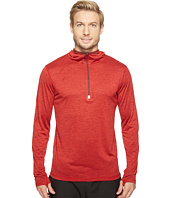 Prana - Hardesty Hooded 1/4 Zip