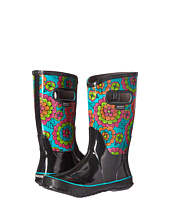 Bogs Kids - Pansies Rain Boot (Toddler/Little Kid/Big Kid)
