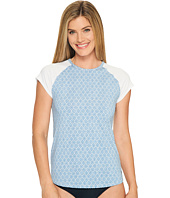 Carve Designs - Belles Beach Rashguard