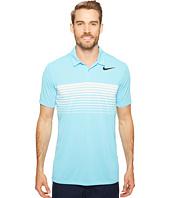 Nike Golf - Mobility Speed Stripe Polo