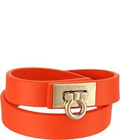 Salvatore Ferragamo - 345921 Gancet 2G Bracelet