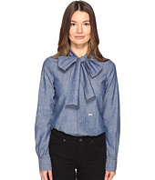 DSQUARED2 - Bow Shirt
