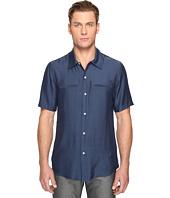 Vivienne Westwood - Washed Silk Rattle Shirt