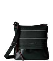 Lodis Accessories - Kate Nylon RFID Under Lock & Key Wanda Travel Crossbody