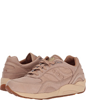 Saucony Originals - G9 Shadow 6000 – Veg Tan Pack