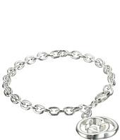 Gucci - Silver Britt Bracelet