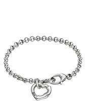 Gucci - Bamboo Heart Bracelet