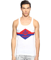 DSQUARED2 - Fruit of D2 Tank Top