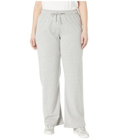 Plus Jersey Pants