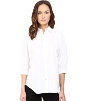 Kate Spade New York - Relaxed Poplin Shirt