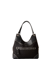 Nine West - 9S Jacquard Shoulder Bag