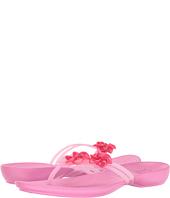 Crocs - Isabella Embellished Flip