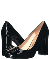 Salvatore Ferragamo - Patent Leather High-Heel Pump