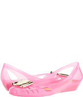 Salvatore Ferragamo - PVC Closed Toe Jelly