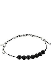 Alex and Ani - Onyx Precious Threads Bracelet