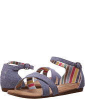 TOMS Kids - Correa Sandal (Little Kid/Big Kid)