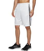 adidas - Designed-2-Move 3-Stripes Shorts