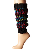Steve Madden - Colorful Leg Warmer