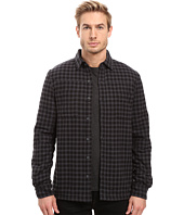 Threads 4 Thought - Sherpa Lined Plaid Workshirt
