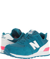 New Balance Kids - KL574v1 Reflective (Little Kid)