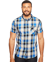 United By Blue - Short Sleeve Springer Plaid Shirt