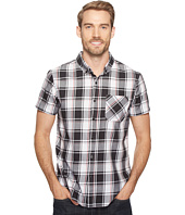 United By Blue - Short Sleeve Clingmans Plaid Shirt