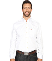 Ariat - Big & Tall Solid Twill Shirt