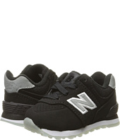 New Balance Kids - KL574v1 Ice Rubber (Infant/Toddler)