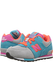 New Balance Kids - KL574v1 Cut & Paste (Infant/Toddler)